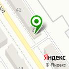 Местоположение компании Новосёл