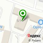 Местоположение компании АИком
