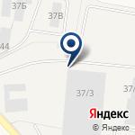 Компания Уралресурсы-Синтез на карте