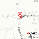 Фельдшерско-акушерский пункт д. Зинино