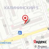 Автостоянка на ул. Орджоникидзе, 15б