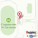 Стадион им. Н. Гастелло