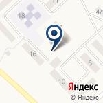 Компания Кабаковская сельская библиотека на карте