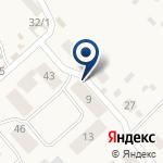Компания Росинка на карте