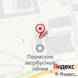 ООО Пермские автобусные линии