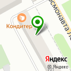 Местоположение компании Кеша