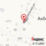 Дом культуры села Акбердино