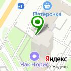 Местоположение компании ВИЕНН