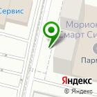 Местоположение компании ЭлектроПрофи