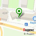 Местоположение компании Камень-Инвест