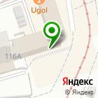 Местоположение компании Башпротек