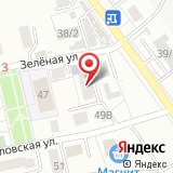 Отделение социальной помощи лицам без определенного места жительства Калининского района г. Уфы