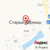Староюрмашевский фельдшерско-акушерский пункт