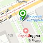 Местоположение компании Компания запчастей для бытовой техники