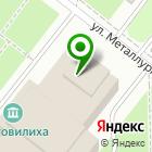 Местоположение компании Колор59 Территория Цвета