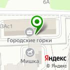 Местоположение компании Деловая Артель
