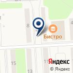 Компания Урал-крепеж на карте