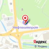 АЗС Нефтехимпром