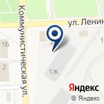 Компания АвтоТехЦентр на карте