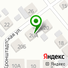 Местоположение компании PROCHIP