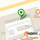 Местоположение компании ОтделСтрой