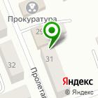 Местоположение компании Судебный участок №1 Агаповского района
