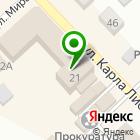 Местоположение компании Военно-мемориальная компания
