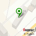 Местоположение компании МЕТРО74