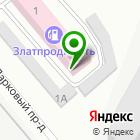 Местоположение компании Antoni FOCUS