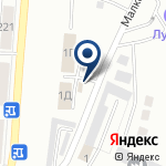 Компания ДОБРОстрой на карте