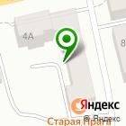 Местоположение компании Арх-Центр