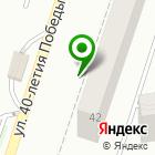 Местоположение компании ZlatSport