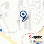 Компания Наружная реклама-Нижний Тагил на карте