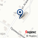 Компания Рекламно-производственное агентство на карте