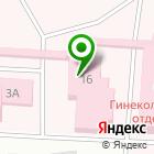 Местоположение компании Церковная лавка на ул. Металлургов
