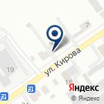 Компания ПО УралПрофиль на карте