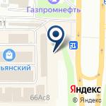 Компания Магазин чая и кофе на карте