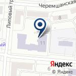 Компания Высокогорский многопрофильный техникум на карте