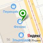 Местоположение компании Massa-tela.ru