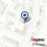 Компания Климат Урала на карте