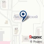 Компания Слайдорс-НТ на карте