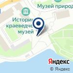 Компания Спартак на карте