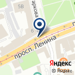 Компания Центр Страхового Права Сибири и Урала на карте