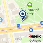 Компания Профиль-НТ на карте