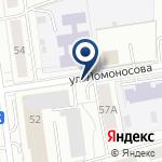 Компания Бизнес-Партнер на карте