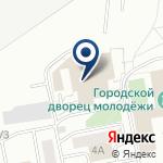 Компания УРАЛТЕХЦЕНТР на карте