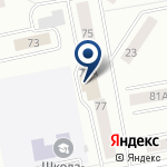 Компания Фемида-НТ на карте