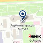 Компания Агентство Ребус на карте