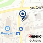 Компания ЗАГС Пригородного района на карте
