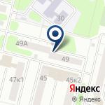 Компания Копиркод на карте